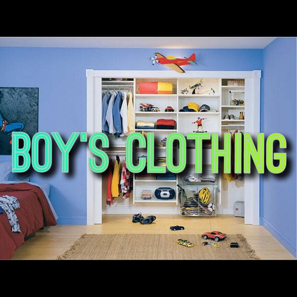 Other - 🌟Boy's Clothing🌟 (24months-4T) Designer Clothing